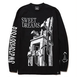 DREAMS -Long Sleeve- / BLACK