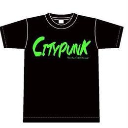 ワンチャイコネクション / City Punk Tshirts