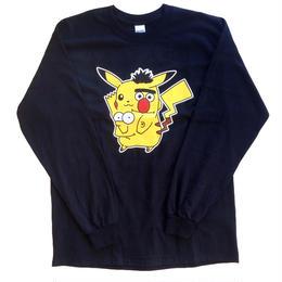 Mutant Yellow Long-Sleeve T-Shirt