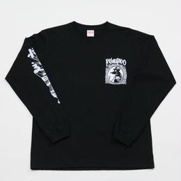 快速東京イラストTシャツ