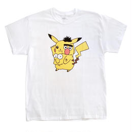 Mutant Yellow Short-Sleeve T-Shirt