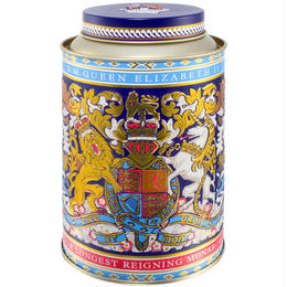 Royal Collection 'Our Longest Reigning Monarch' Tea