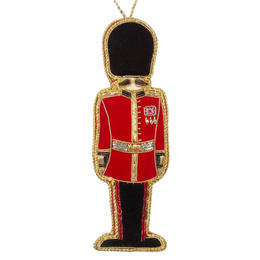 Tourism Solider Tree Decoration