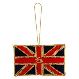 Union Flag Tree Decoration
