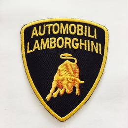 ワッペン Lamborghini