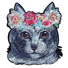 ワッペン Cat 3XL