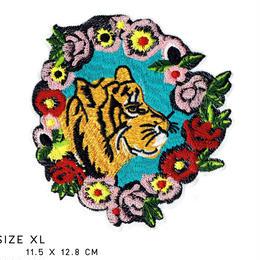 リースと虎 XL