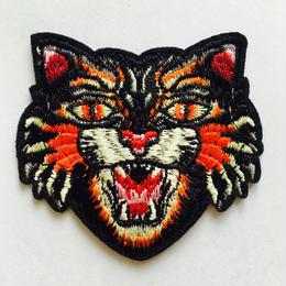 ワッペン cat