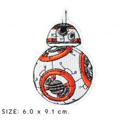 BB-8 -star wars