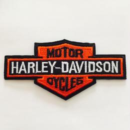 ワッペン Harley davidson