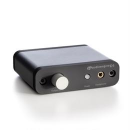 Audioengine・D1 24BIT DAC + ヘッドホンアンプ