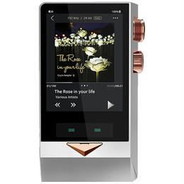 Cayin N8 DAP・Nutube真空管搭載デジタルオーディオプレーヤー