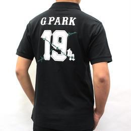 G-PARK LOGO POLO (GP01-P014)