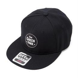 【販売終了】FLAT VISOR BASEBALL CAP (GP01-G004)