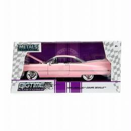 ピンクキャデラック 1:24   1959  Cadillac Hardtop PINK