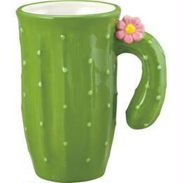 マグカップ サボテン