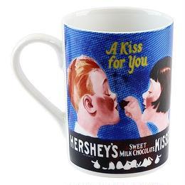 HERSHEY'S  キッシング キッズ  マグカップ ハーシーズ