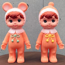 新色!!! なかよし チャーミーちゃん charmydoll Made in Japan WOODLANDDOLL