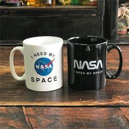 NASA公認(アメリカ航空宇宙局)  10oz  マグカップ