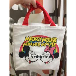 Disney 保冷ランチバッグ