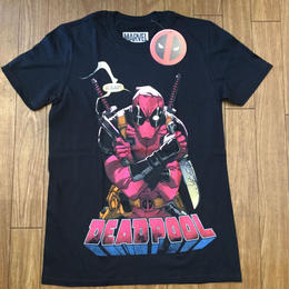 DEADPOOL GONNA DII Tシャツ