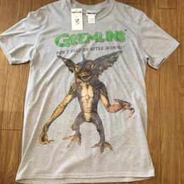 GREMLINS ストライプ  Tシャツ