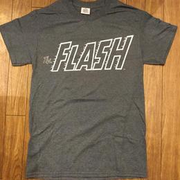 FLASH ロゴ 文字