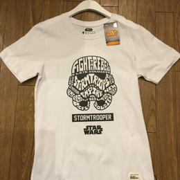 STARWARS ストームトルーパー Tシャツ