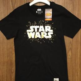 STARWARS ロゴ Tシャツ