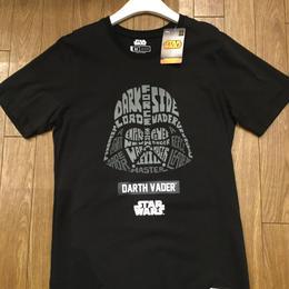 STARWARS ダースベイダー Tシャツ