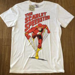 FLASH The Scarlet Speedstar