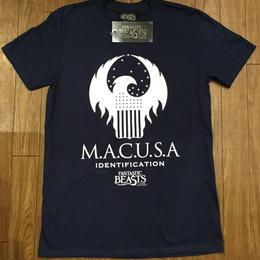 FANTASTIC BEASTS   M.A.C.U.S.A