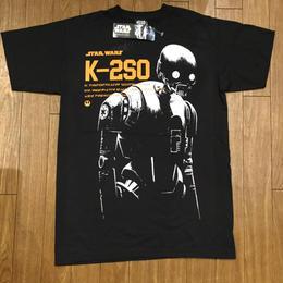 STARWARS logue one K-2SO