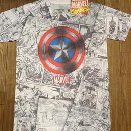 Captain America キャプテンアメリカ Tシャツ