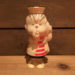 PEANUTS Linus Shampoo Bubble/ピーナッツ ライナス シャンプーボトル/180122-2