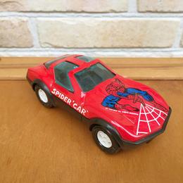 SPIDER-MAN Spider Car/スパイダーマン スパイダーカー/170810-2