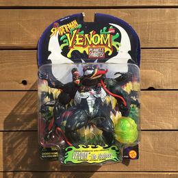 SPIDER-MAN Venom the Madness Figure/スパイダーマン ヴェノム・ザ・マッドネス フィギュア/180131-11