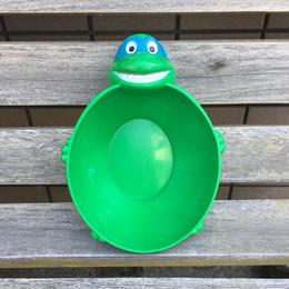 TURTLES Leonardo Plastic Bowl/タートルズ レオナルド プラスチックボウル/180604-1