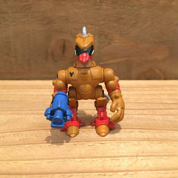 Z-BOTS Scrag Figure/Z-BOTS スクラッグ フィギュア/180919-3