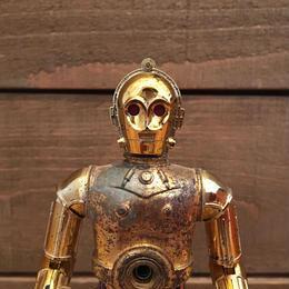 STAR WARS Diecast C-3PO Figure/スターウォーズ ダイカスト C-3PO フィギュア/180729-1