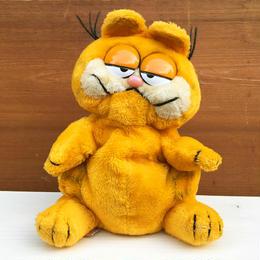GARFIELD Garfield Baby Puppet/ガーフィールド ハンドパペット/180211-17