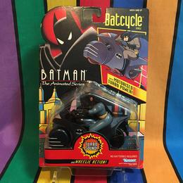BATMAN Batman and Batcycle/バットマン バットマン&バットサイクル フィギュア/160309-17