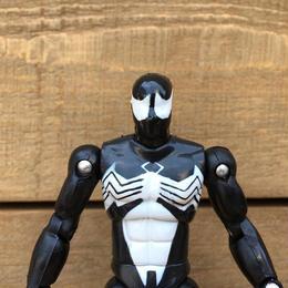 SPIDER-MAN  Black Spider-man/スパイダーマン ブラックスパイダーマン フィギュア/170529-5