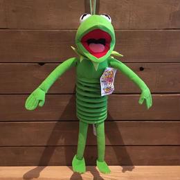 THE MUPPETS Slinky Pets Kermit/ザ・マペッツ スリンキーペッツ カーミット/180618-9