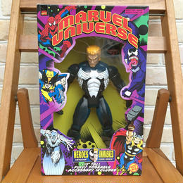 SPIDER-MAN 10Inch Unmasked Venom Figure/スパイダーマン 10インチ アンマスク ヴェノム フィギュア/170810-6