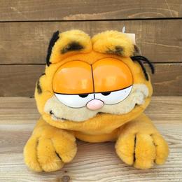 GARFIELD Garfield Plush Doll/ガーフィールド 寝そべり ぬいぐるみ/17103-10