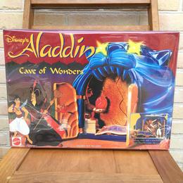 Aladdin Cave of Wonders/アラジン ケイブ・オブ・ワンダー プレイセット/170716-2