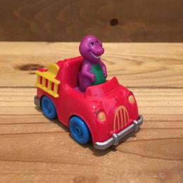 BARNEY Die Cast Car/バーニー ダイキャストカー/180810-15
