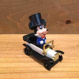 Disney Putica Mickey Mouse/ディズニー プチカ ミッキーのジェントルマン/180202-4