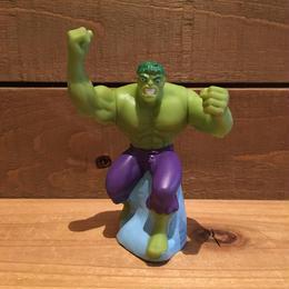 HULK Hulk Vinyl Figure/ハルク ソフビフィギュア/171123-5